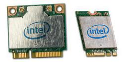 Intel Wireless-N 7260 with Bluetooth