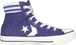 Converse All Star Player Sock 117583