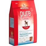 Meradog Pure Junior Turkey & Rice 4kg