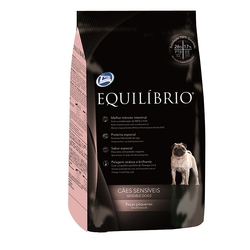Equilibrio Adult Small Breeds Sensitive 2kg