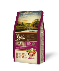 Sam's Field Adult Large 2.5kg