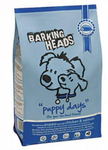 Barking Heads Puppy Days (Chicken & Salmon Puppy) 12kg