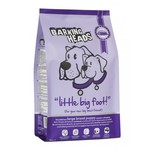 Barking Heads Little Big Foot (Large Breed Puppy) 2kg