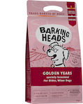 Barking Heads Golden Years (Senior) 2kg