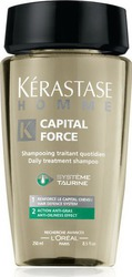 Kerastase Capital Force Systeme Taurine Action Anti-Oiliness Shampoo 250ml