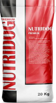 Viozois Nutridog Premium 20kg