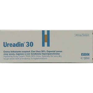 Isdin Ureadin 30 Cream 50ml