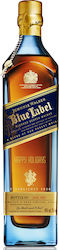Johnnie Walker Blue Label Ουίσκι 700ml