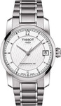 Tissot Ladies T-classic Powermatic 80 Titanium Automatic T087.207.44.037.00