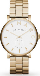 Marc Jacobs Marc By Ladies Baker Watch MBM3243