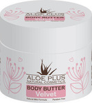 Aloe Plus Natural Cosmetics Body Butter Velvet 200ml
