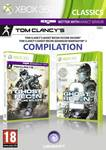 Tom Clancy's Ghost Recon Double Pack XBOX 360