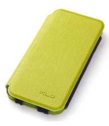 Case-Mate Charming Folio Cover Green (iPhone 5/5s/SE)