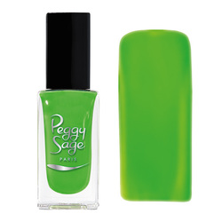 Peggy Sage 293 Neon Green