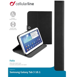 Cellular Line Folio Galaxy Tab 3 10.1