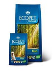 Farmina Ecopet Natural Fish 12kg