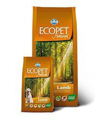 Farmina Ecopet Natural Lamb 2.5kg
