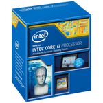 Intel Core i3-4150 Box