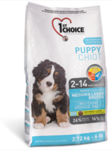 1st Choice Puppy Medium & Large 15kg