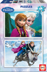 Frozen 2x48 Educa