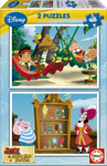 Jake & Neverland Pirates 2x48 Educa