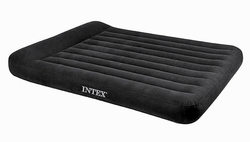 Intex Full Pillow Rest Classic Airbed Kit 66780