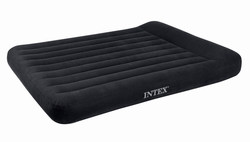 Intex King Pillow Rest Classic Airbed 66770
