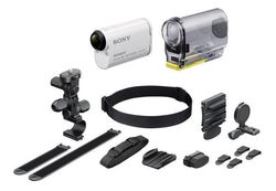 Sony HDR-AS100V (Bike Kit)