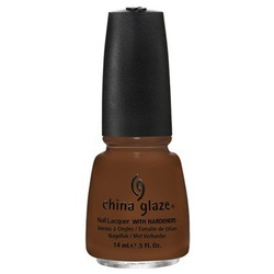 China Glaze Mahogany Magic 80620