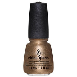 China Glaze Goldie But Goodie 81349