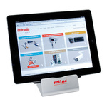 Roline Desktop Stand for Tablet (19.10.4068)