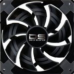 Aerocool DS 120mm Black Edition