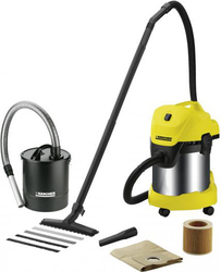 Karcher MV3 Premium Fireplace Kit