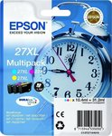 Epson 27XL Color Multipack (C13T271540)