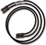 Kimber Kable Hero WBT-0144 Cable 2x XLR male - 2x XLR male 1m