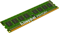 Kingston ValueRAM 8GB DDR3-1600MHz (KVR16LE11/8)
