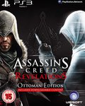 Assassin's Creed: Revelations (Ottoman Edition) PS3