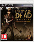 The Walking Dead: Season Two - A Telltale Games Series PS3
