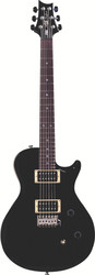 PRS Guitars SE SingleCut Tremolo Black