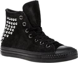 Converse All Star Collar Studs Suede Hi 540221