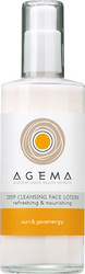 Agema Deep Cleansing Face Lotion 125ml
