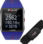 Polar V800 HR (Blue)