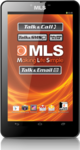 "MLS iQTab Silk 3G 7"" (8GB)"