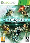 Sacred 3 (First Edition) XBOX 360