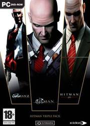 Hitman: The Triple Hit Pack PC