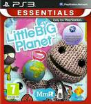 LittleBigPlanet (Essentials) PS3