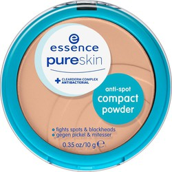 Essence Pure Skin Anti-Spot Compact Powder 03 10gr