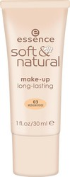 Essence Soft & Natural Make Up 03 30ml