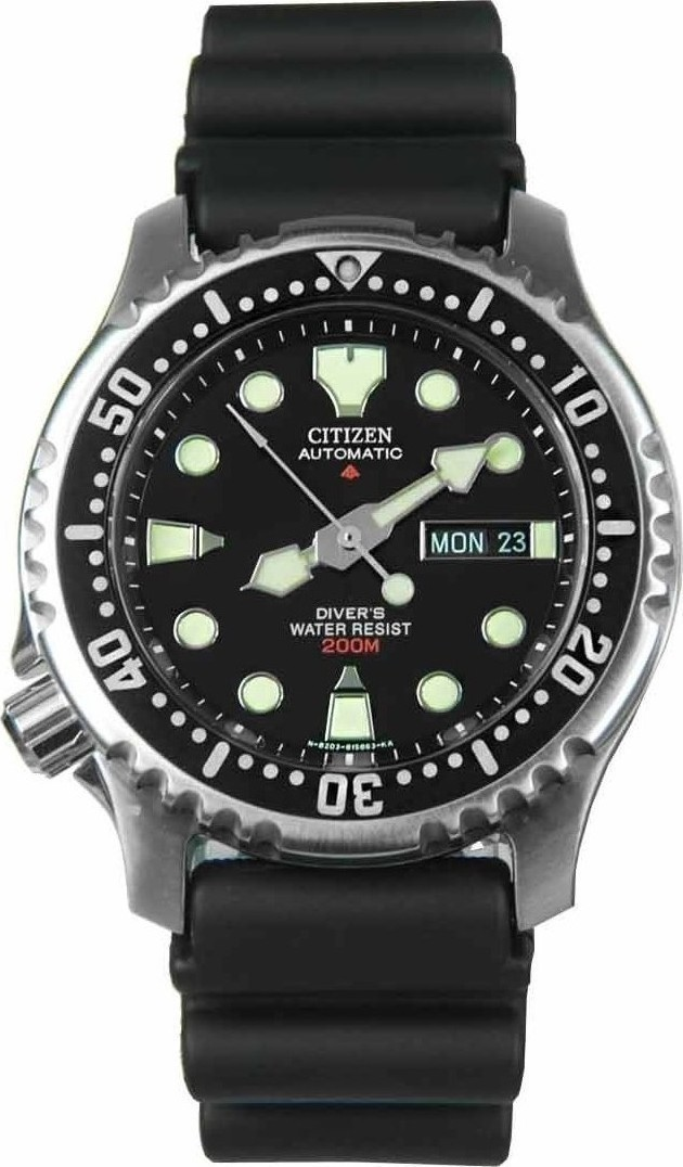 Προσθήκη στα αγαπημένα menu Citizen Promaster Marine Automatic Divers  NY0040-09E ec264bb7488