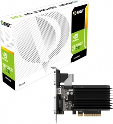 Palit GeForce GT730 2GB Passive LP (NEAT7300HD46H)